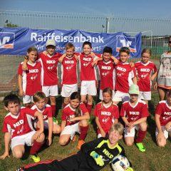 Grundschulwettbewerb Fußball 2017 – Kreisfinale
