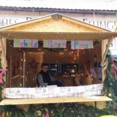 Weihnachtsmarkt in Ellingen